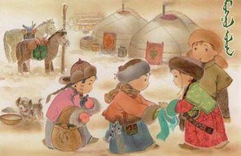 Holdújévi ünnepség és Orosz Gergely előadása.