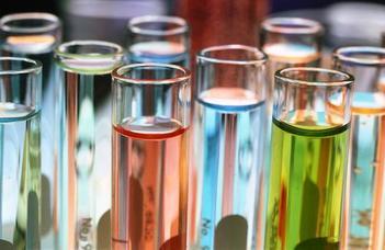 Szerencsés hármas az OTDK Kémia Szekcióján