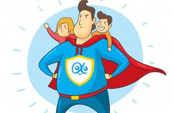 Legyél Te is szuperhős!