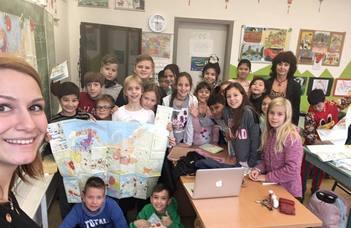 Élményoktatással a finnugor népi kultúra népszerűsítéséért