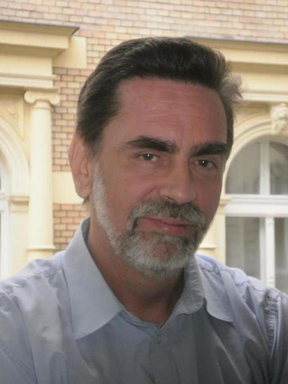 Ruzsa Ferenc