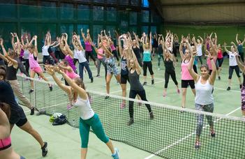 Mozogjon az ELTE-vel az Egyetemi Sport Nemzetközi Napján!