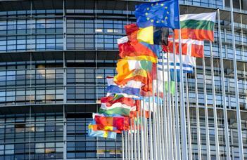 Nemzetek Európája Program