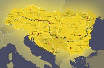 Nemzetek és államok a Duna Régióban