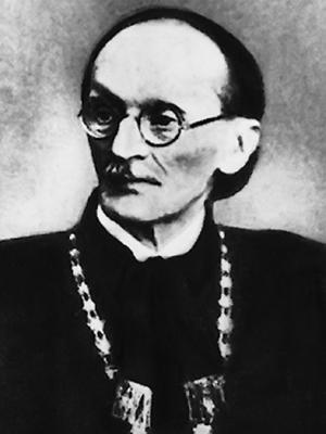 Buchböck Gusztáv