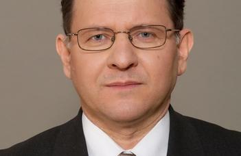 ERC Synergy Grant az ELTE-n (InfoRádió - Szigma)