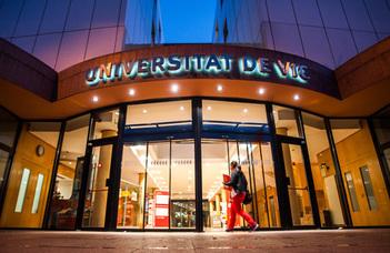 Nyári egyetem Spanyolországban