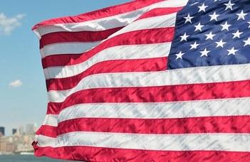 Nemzetek estjei: Amerikai Egyesült Államok