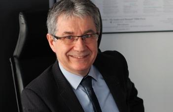 Christophe Prochasson, a párizsi EHESS rektorának előadásai.