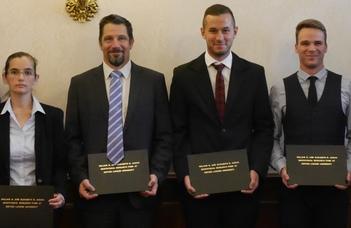 Agocs-díj 2017