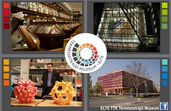 Az ELTE mindhárom kiállítótere csatlakozott a múzeumi fesztiválhoz.