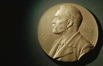 Nobel-díjasok