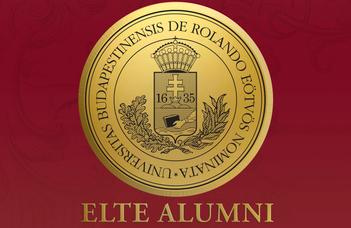 Ünnepi Alumni Tanács ülés - 2018. évi beszámoló