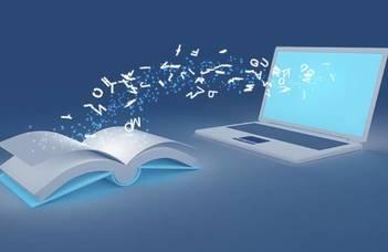Segítség a tananyagok digitalizálásában