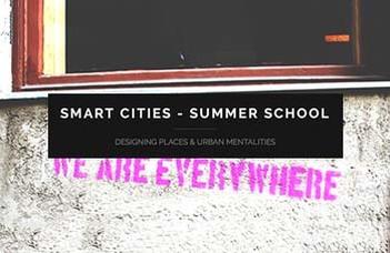 Okos városok – nyári egyetem