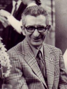 Dévényi Tibor