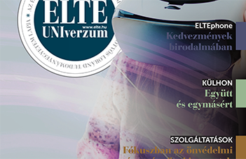 ELTE UNIverzum –2019. március