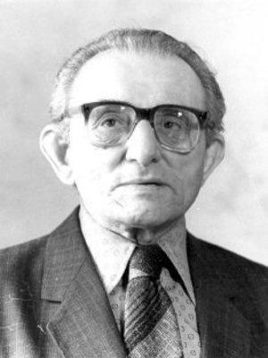 Balogh János