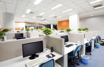 A home office forradalma
