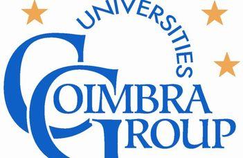 Coimbra Group International Summer School on European Multilingualism