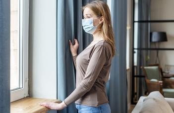 Otthontanulás, bezártság és a járvány utóhatásai