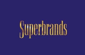 2017-ben is Superbrands-díjas az ELTE