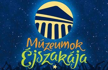 Múzeumok Éjszakája a BTK-n