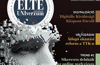 ELTE UNIverzum –2020. május