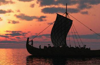 Alkonyat és napkövek – hogyan tájékozódtak a vikingek?