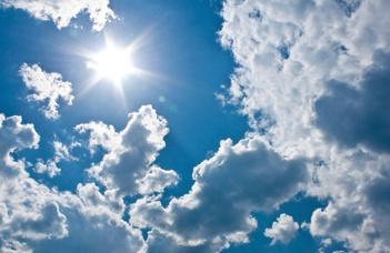 Meteorológusokat díjaztak