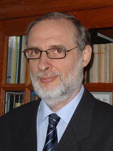 Vargha András
