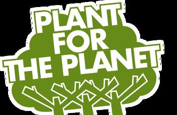A Gyertyánffy csatlakozott a Plant-for-the-Planet mozgalmához (MR1)
