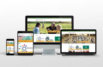 Megújult a Társadalomtudományi Kar honlapja