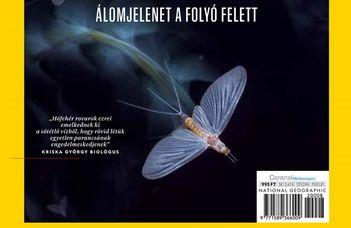 Dunavirágzás a National Geographic címlapján