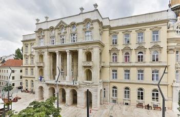Még mindig az ELTE a legnépszerűbb hazai egyetem