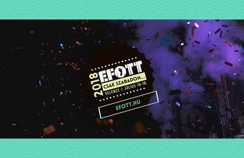 A fesztivál idei házigazdája az ELTE.