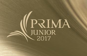 Két ELTE-s a Junior Prima díjasok között