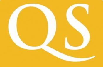Az ELTE a QS rangsorában