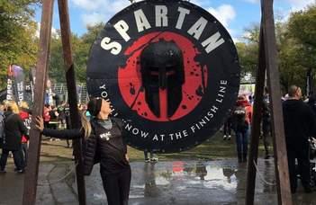 Debütált a BEAC Spartan csapata