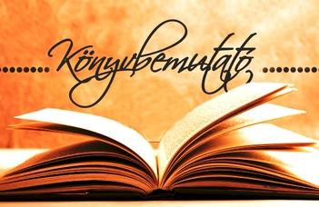 Új könyveinek bemutatásával is zárja a tanévet az ÁJK.