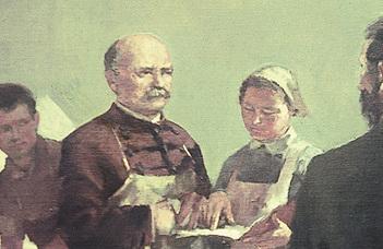 Semmelweis emlékév