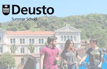 Deusto Nyári Egyetem