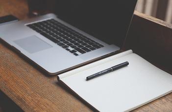 Oktatás online térben 10 lépésben – CANVAS tanulásmenedzsment rendszerben