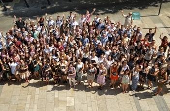 Kárpát-medencei Nyári Egyetem