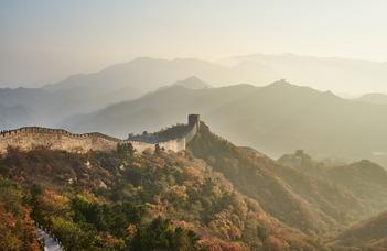 Kína a képzeletemen túl