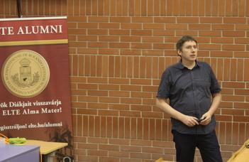 Geográfus Alumni találkozó