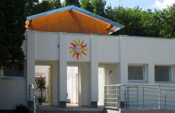 Integrációs és motivációs nyári tábor a HÖK szervezésében.