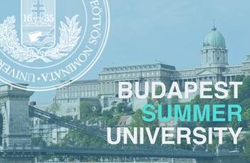 Elhalasztják az ELTE Budapest Summer University-t
