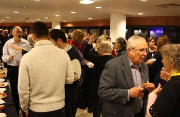 Éves alumni találkozó kémia tanároknak és vegyészeknek