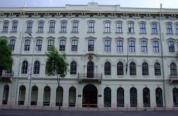 A Germanisztikai Intézet nemzetközi workshopja.